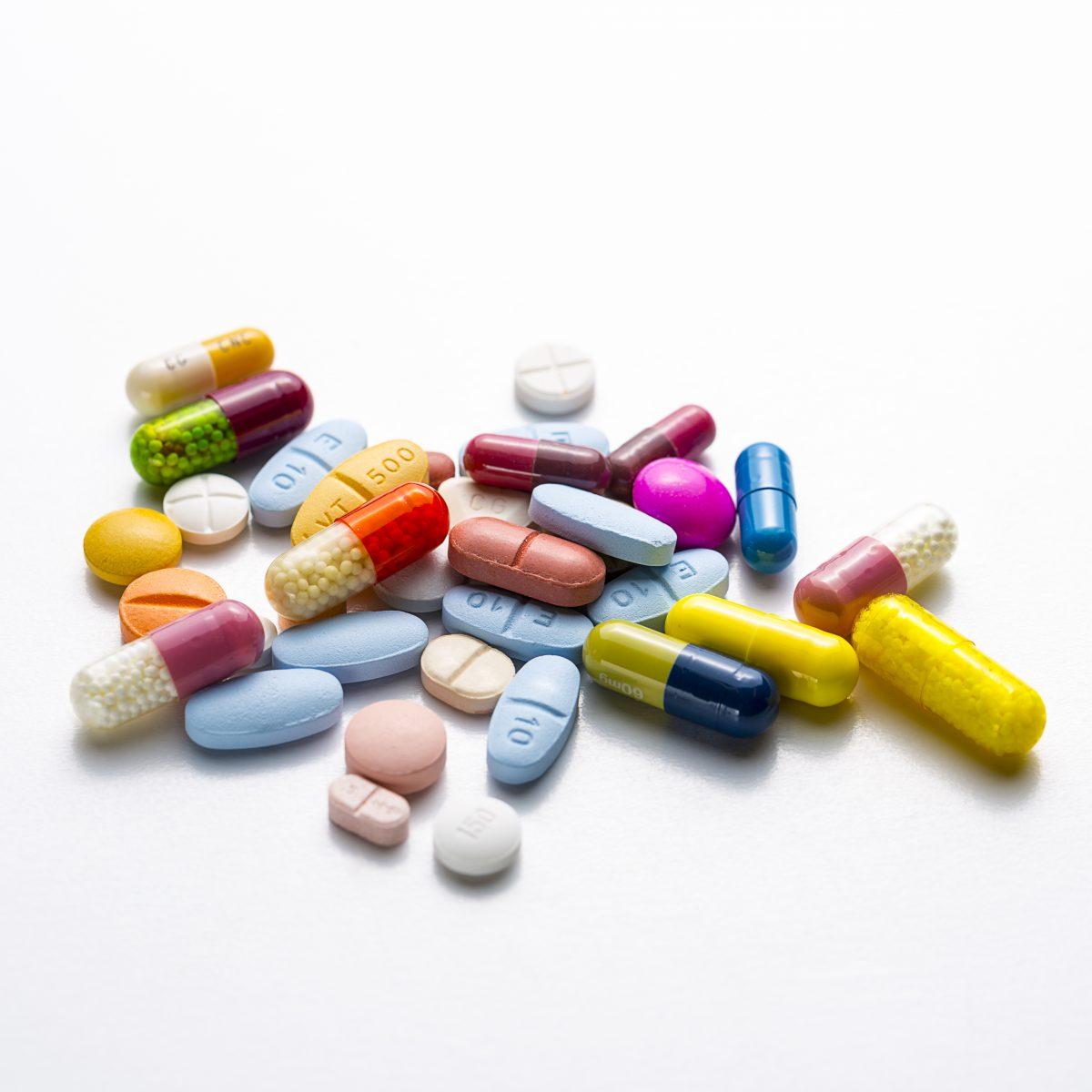 Groep medicijnen