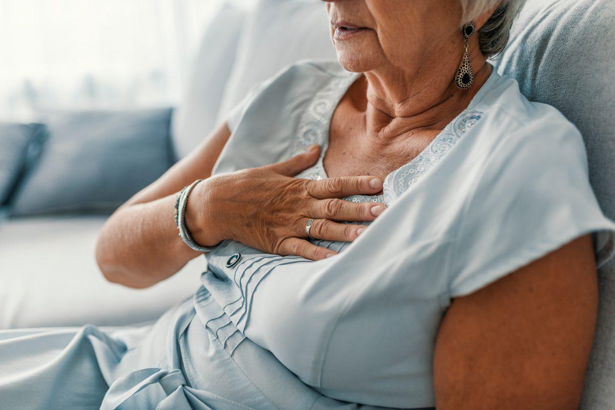 Angina Pectoris patientenversie standaard