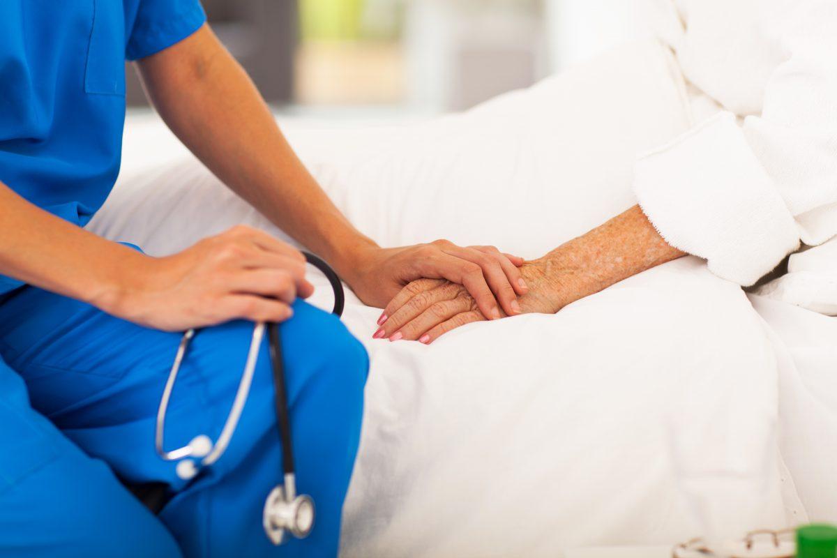 palliatieve zorg